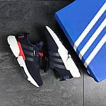 Мужские кроссовки Adidas POD-S3.1 (темно-синие с белым/красным), фото 6