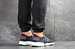 Мужские кроссовки Adidas POD-S3.1 (темно-синие), фото 2