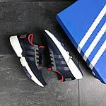 Мужские кроссовки Adidas POD-S3.1 (темно-синие), фото 3