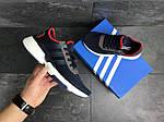 Мужские кроссовки Adidas POD-S3.1 (темно-синие), фото 5