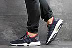 Мужские кроссовки Adidas POD-S3.1 (темно-синие), фото 6