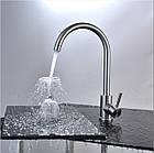 Смеситель для кухни Gerts 8105H, фото 7