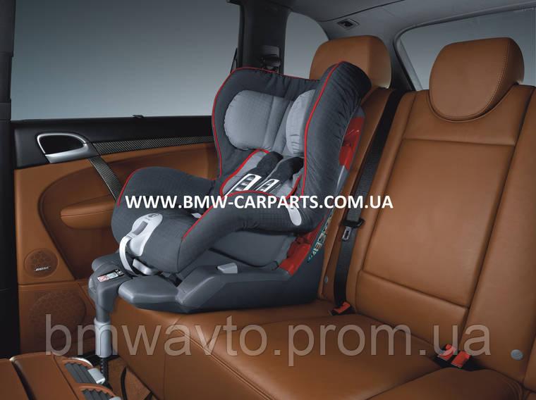 Детское автокресло Porsche Junior Seat ISOFIX, G1, 9-18 kg, 2018 Mod1, фото 2