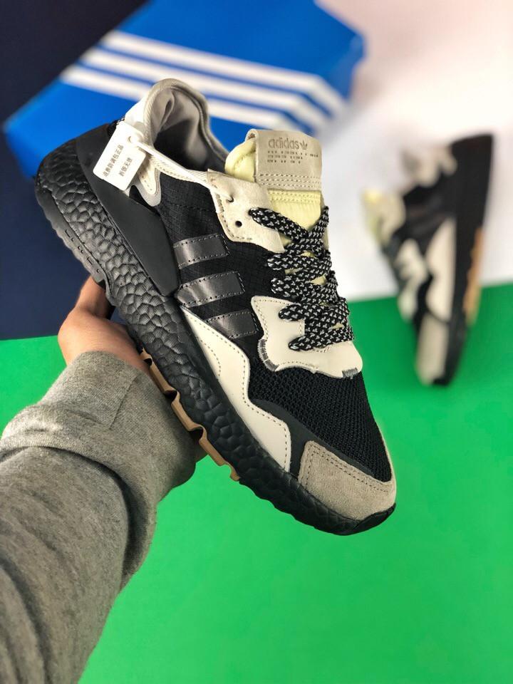 Мужские кроссовки Adidas Nite Jogger , Реплика