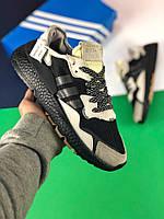 Мужские кроссовки Adidas Nite Jogger , Реплика, фото 1