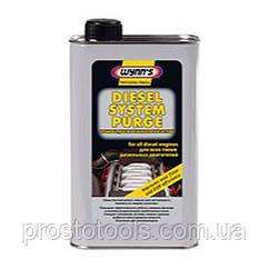 Промывочная жидкость для дизельных форсунок 1 л  Wynn`s