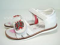 Белые босоножки Tom.m. Размеры 29, 30., фото 1