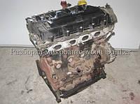 Двигатель (мотор) без навесного оборудования Виваро 2.5 dci -06 б/у (Opel Vivaro II)