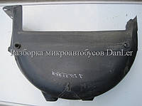 Подкрылок задний правый Опель Виваро б/у (Opel Vivaro II)