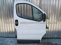 Дверь передняя левая Опель Виваро б/у (Opel Vivaro II)