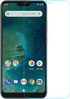 Защитное стекло TOTO Hardness Tempered Glass 0.33mm 2.5D 9H Xiaomi Mi A2 Lite/Redmi 6 Pro