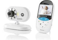 Цифровая беспроводная видеоняня Motorola MBP 27T