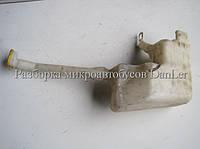 Бачок омывателя Опель Виваро -06 б/у (Opel Vivaro II)