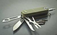 Многофункциональный нож к1016