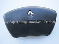 Подушка безопасности в руль Опель Виваро б/у (Opel Vivaro II)