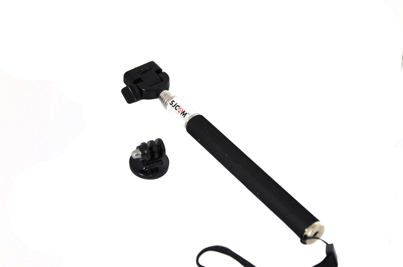 Монопод SJCAM Selfie Stick (20-110 см)