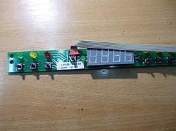 Электронный блок модуль индикации Н60С-М2 908081410192 (для 6119)