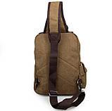 Мужской рюкзак  9031C, фото 3