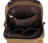 Мужской рюкзак  9031C, фото 9