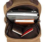 Мужской рюкзак  9031C, фото 10