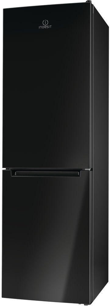Холодильник Indesit LR 8 S2 K B