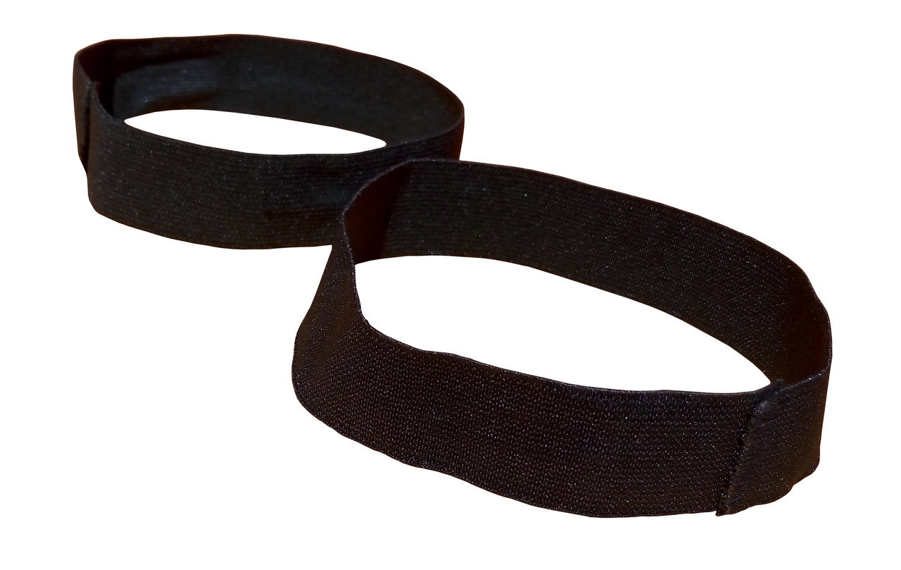 Резинки-стяжки для коврика-каремата (эластичные) 2 шт.