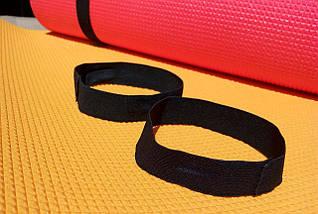 Резинки-стяжки для коврика-каремата (эластичные) 2 шт., фото 2