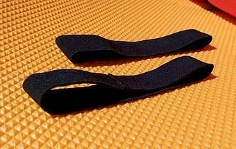 Резинки-стяжки для коврика-каремата (эластичные) 2 шт., фото 3