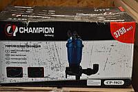 Фекально-дренажний насос CHAMPION Germany CP5021, фото 1