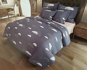 Семейный набор постельное белье «Сон в облаках»