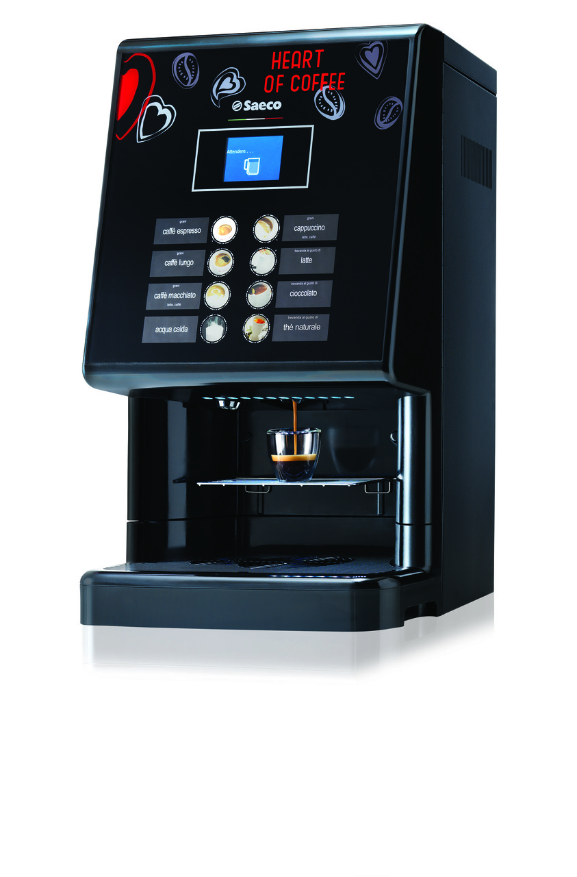 Аренда кофеварок для Офиса