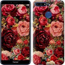 "Чехол на Huawei Honor 7A Pro Цветущие розы ""2701c-1440-328"""