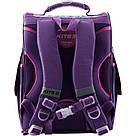 Рюкзак каркасный школьный Kite Education для девочек  Regal Academy RA19-501S, фото 3