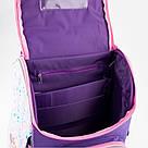 Рюкзак каркасный школьный Kite Education для девочек  Regal Academy RA19-501S, фото 7