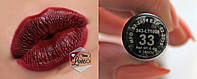 Матовая водостойкая помада для губ Menow.Оттенок 33 ВИДЕО СВОТЧ