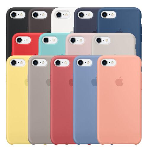Чехол-накладка Original Case для Apple iPhone 8/8s/8+