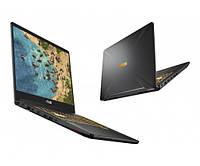 ASUS TUF Gaming FX705GM i7-8750H / 8GB / 256PCIe + 1TB GTX1060 FX705GM-EW126, фото 1