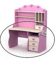 Письменный стол Pn-08-2 мебель детская.