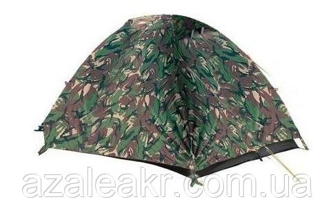 Палатка Tramp Lite Hunter ( двухслойная ), фото 2