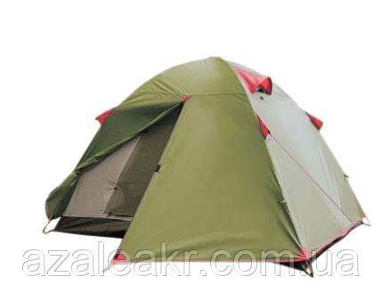 Палатка Tramp Lite Tourist, фото 2