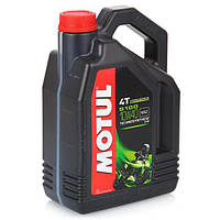 Моторное масло Motul 5100 4T 10W-40 4 л (104068)