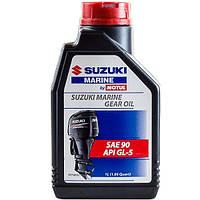 Масло редукторное Motul Suzuki Marine Gear Oil 90 1 л (102206)
