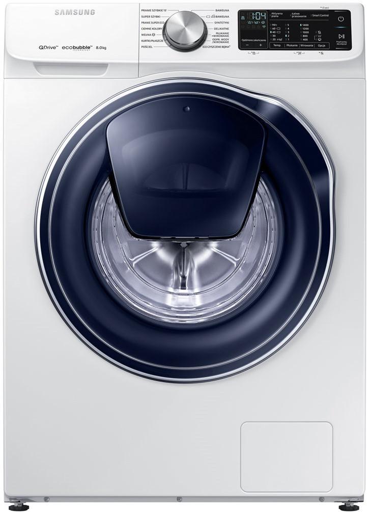 Samsung WW80M644OPW