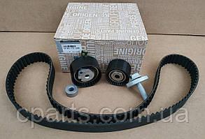 Комплект ремня ГРМ Renault Megane 2 1.4 - 1.6 16V (оригинал)