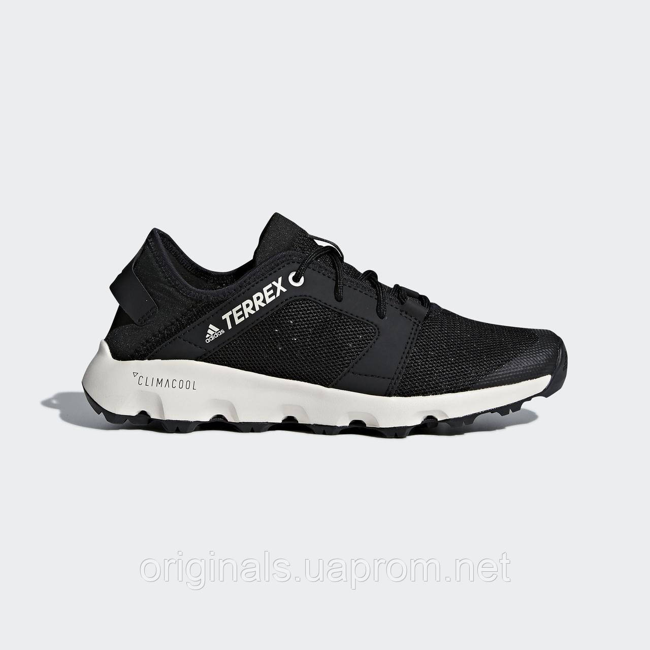 b62b71fa Женские кроссовки Adidas Terrex Climacool Sleek Voyager CM7542 - 2019 -  интернет-магазин Originals -