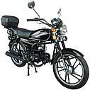 Мотоцикл SPARK SP110C-2 + Доставка бесплатно, фото 3