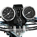 Мотоцикл SPARK SP110C-2 + Доставка бесплатно, фото 7