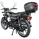 Мотоцикл SPARK SP110C-2 + Доставка бесплатно, фото 4