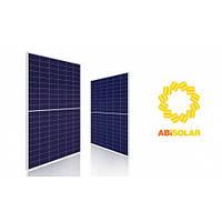 Солнечная электрическая станция 3,36 кВт