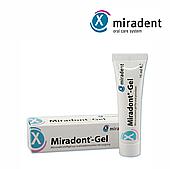 Гель для ускорения заживления ран Miradent Miradont-Gel, 15 мл